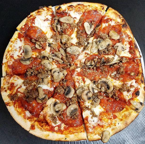 Food Gallery - Italian Restaurant Tempe | RigaTony's ...